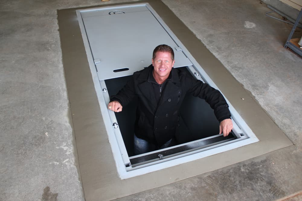 Tornado Shelter Installation and Recommendation