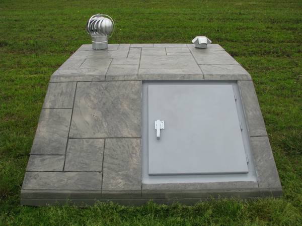 Storm Shelters: Above or Below Ground