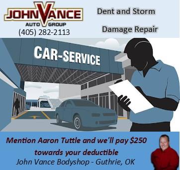 Vance Auto Group