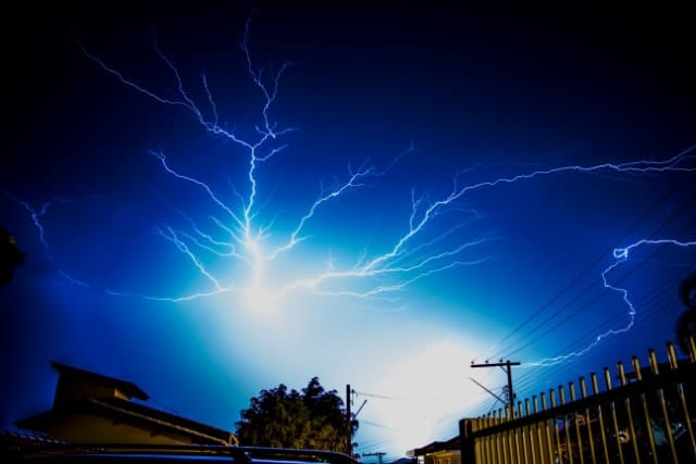 When To File A Homeowner's Insurance Claim After A Storm