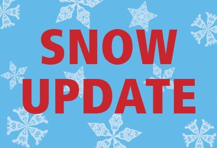 Next Snow Maker and Peek into Christmas