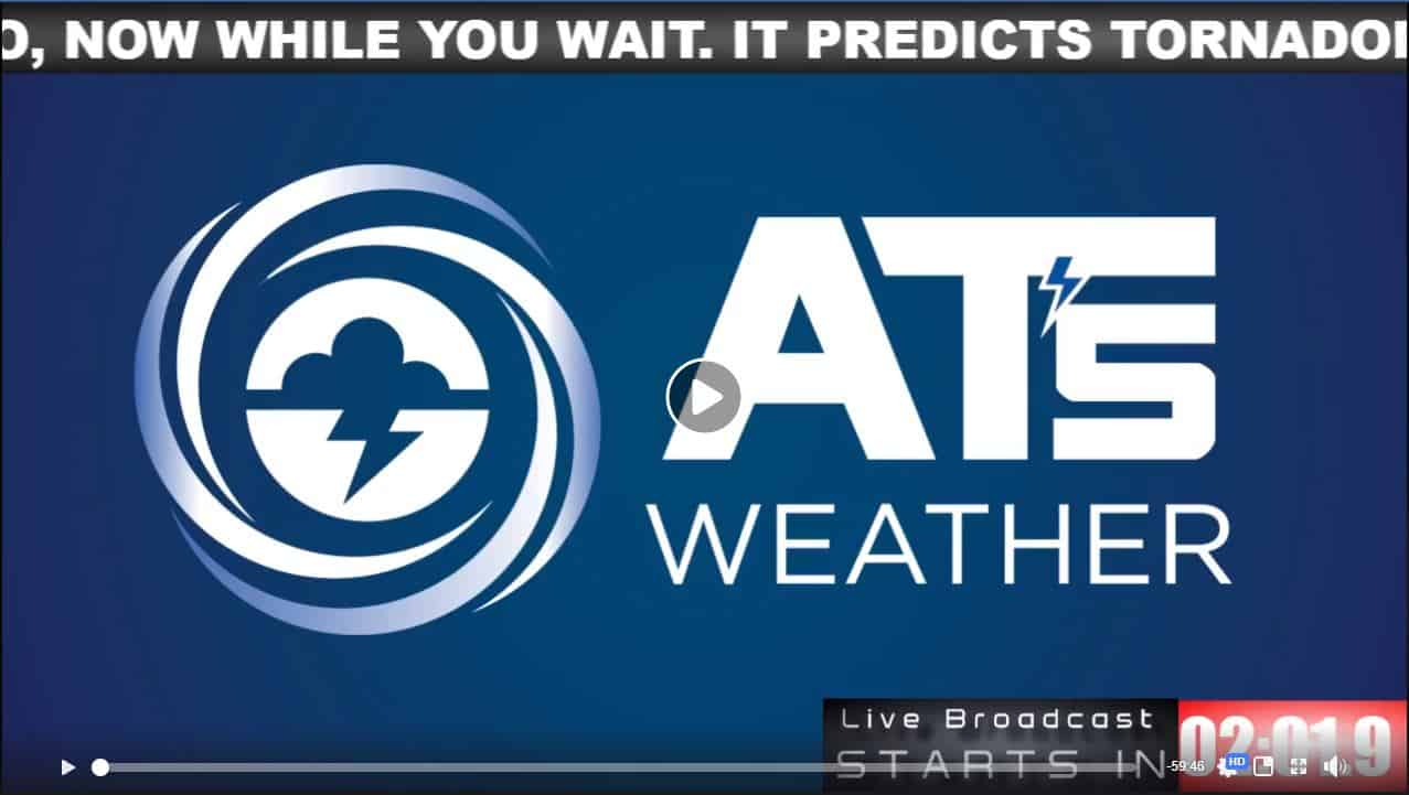 Watch AT's Severe Weather Preparedness Presentation