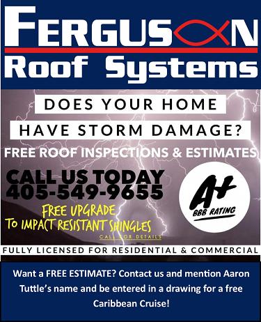 Ferguson Roof Systems