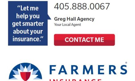 Sponsor Highlight: Greg Hall Agency