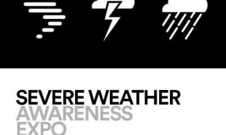 Severe Weather Expo This Weekend