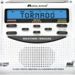 NOAA Weather Radio Saves Lives