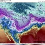 Pipe Bursting Temps and Deadly Wind Chills Coming