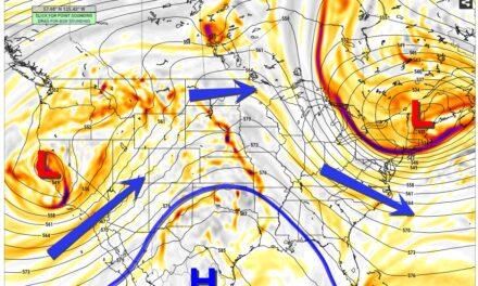 Drought, Fire Danger, and Tornado Outlook