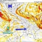 Severe Weather Season Fighting to Return This Week