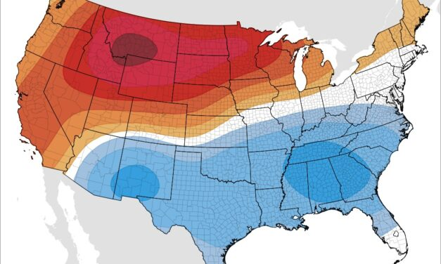 Rest of July Forecast and August Preview