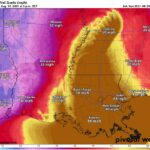 Hurricane Ida Update and Oklahoma Labor Day Weekend
