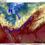 A Quiet Week Ahead, But Strong Front on the Horizon